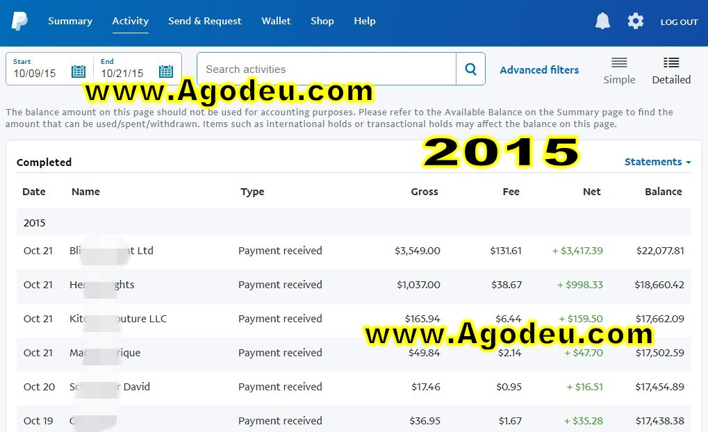 paypal_payments_orders_with_on_agodeu_com_factory_led_products_light