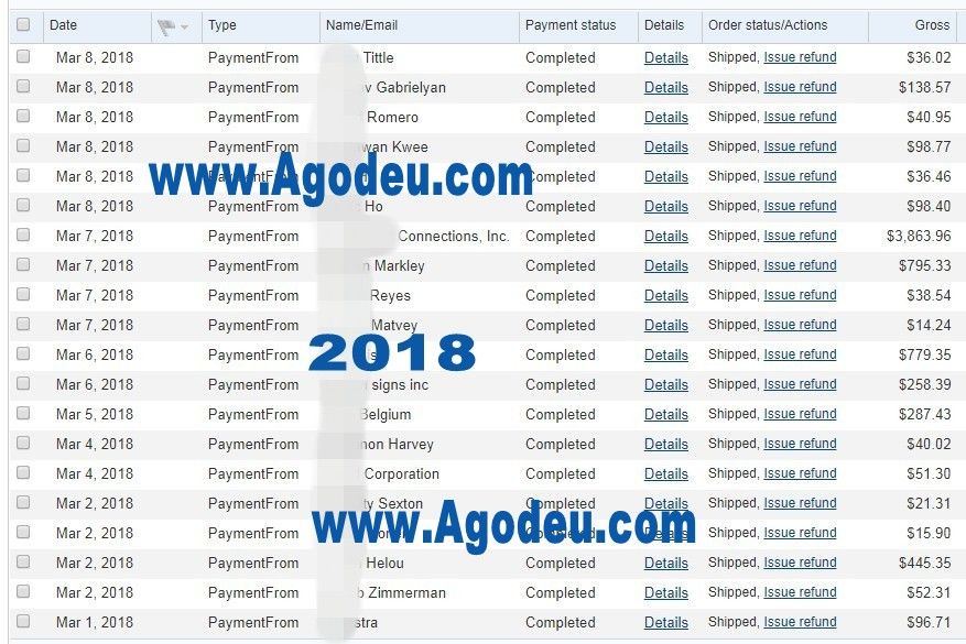paypal_payments_to_agodeu_com_Singapore_Indonesia_Malaysia_Philippines_LED